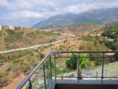 Villa avec vuemer, Kargicak / Alanya - video