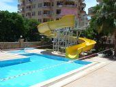 Luxus Wohnung Alanya mit 5 Zimmer, Mahmutlar / Alanya - video