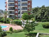 Appartement Site, Oba / Alanya - video