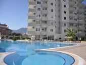 Appartement Deluxe à Oba, Oba / Alanya