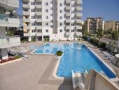 Appartement Deluxe à Oba, Oba / Alanya - video