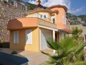 Luxus Villa mit Meerblick, Alanya / Bektas - video