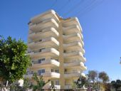 2-ух комнатная квартира с видом на море, Алания / Авсаллар