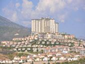 Stort komplex till salu, Alanya / Centrum - video