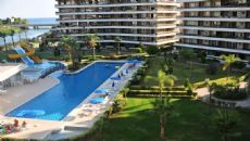 Apartments in Tosmur Alanya, Tosmur / Alanya