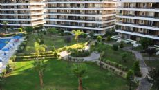 Apartments in Tosmur Alanya, Tosmur / Alanya - video