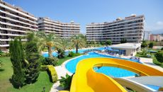 Seaview Apartments, Tosmur / Alanya - video