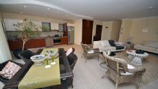 Apartments in Tosmur Alanya, Interior Photos-9