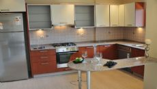 Meerblick Wohnungen in Tosmur, Foto's Innenbereich-1