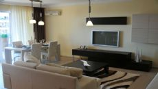 Apartments in Tosmur Alanya, Interior Photos-5