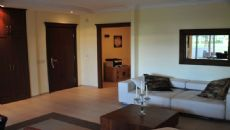 Apartments in Tosmur Alanya, Interior Photos-7