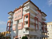 Комплекс с 2-х спальными апартаментами, Алания / Махмутлар