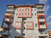 Complexe appartement 2 chambres, Mahmutlar / Alanya - video
