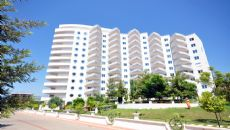 Luxus Wohnungen in Mahmutlar Alanya, Alanya / Mahmutlar - video