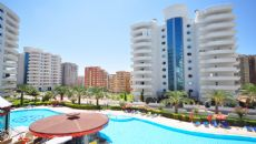 Appartement Deluxe, Alanya / Mahmutlar - video