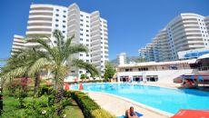 Luxury Apartments in Alanya, Alanya / Mahmutlar