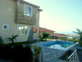 Deniz Manzarali Villa, Alanya / Kargıcak
