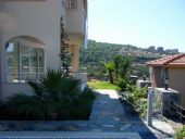 Sea View Villa, Alanya / Kargicak - video