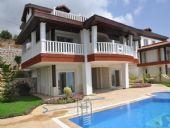 Deniz ve Dağ Manzaralı Villa, Bektaş / Alanya - video