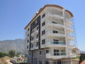 Appartement en bord de mer à Kestel, Kestel / Alanya - video