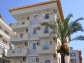 Zentral 2 Schlafzimmer Apartments, Oba / Alanya - video