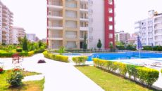 Mahmutlar Appartementen, Alanya / Mahmutlar - video