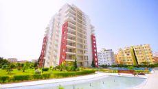 Mahmutlar Lägenheter, Alanya / Mahmutlar