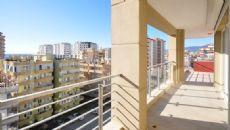 Квартиры в Махмутларе, Фотографии комнат-5