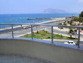 Апартаменты с видом на море в центре, Алания / Центр - video