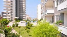 آپارتمان ۲ خوابه با دید دریا در مهموتلار , محمودلار / آلانیا - video
