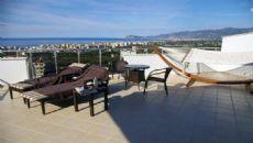 Апартаменты с потрясающим видом на море, Алания / Махмутлар