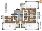 Appartement 2 chambres avec vue mer, Projet Immobiliers-3