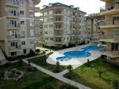 Centre Appartement, Oba / Alanya