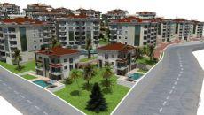 Olive City, Alanya / Merkez - video