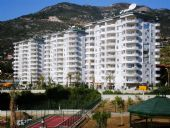 Appartements vue mer et montagne, Oba / Alanya - video