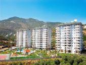 Lägenheter med Hav och Berg i Oba, Alanya / Oba