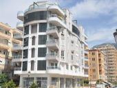 Meerblick Wohnungen zum Verkauf in Mahmutlar, Mahmutlar / Alanya