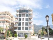 Appartements vue mer à vendre, Alanya / Mahmutlar - video