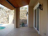 Manzaralı 4 Odalı Villa, Alanya / Kargıcak - video