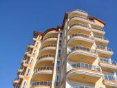 Zeezicht Appartement in Avsallar, Alanya / Avsallar