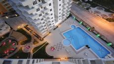 Appartement Luxury, Centre / Alanya - video