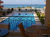Квартира с Двумя Спальнями Рядом с Пляжем, Махмутлар / Алания