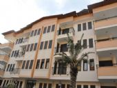 Appartement 2 chambres au centre-ville, Oba / Alanya - video