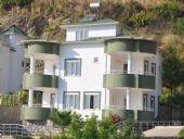 Villa Avec Vue Mer à Vendre, Mahmutlar / Alanya