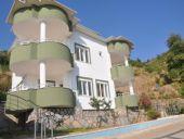 Villa Avec Vue Sur Mer à Mahmutlar, Alanya, Alanya / Mahmutlar - video