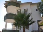 Satılık Manzaralı Villa, Alanya / Mahmutlar - video