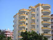 2 sovrum lägenhet till salu, Alanya / Mahmutlar - video
