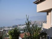 Sea View Apartment for Sale, Alanya / Kargicak - video