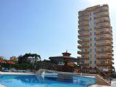 Appartement de 2 Chambre Avec Vue Sur Mer à Alanya, Alanya / Mahmutlar