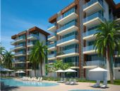 Beachfront Complex, Kestel / Alanya - video